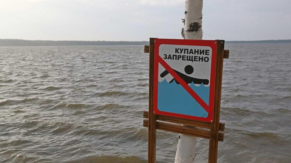 Специалисты: в воде на 19-ти местах отдыха «живет» кишечная палочка