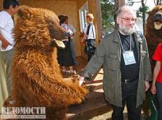 Чуров запретил фотографам снимать избирателей крупным планом