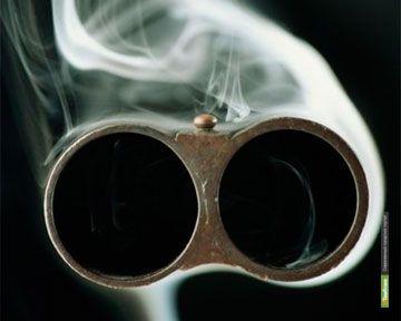Тамбовчанин убил свою возлюбленную из охотничьего ружья