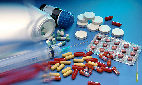 Тамбовчанин «из-под полы» продавал запрещённые препараты