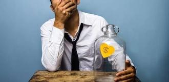 Потенциальные тамбовские банкроты в среднем не старше сорока пяти лет