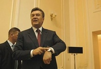 Янукович напомнил миру о своем существовании: «Я жив!»