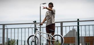 На работу на велосипеде: тамбовчане в теме