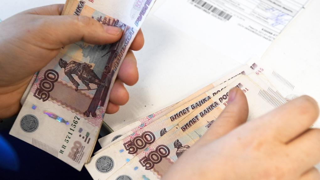 На помощь тамбовчанам во время самоизоляции потратили 4,5 миллиона рублей