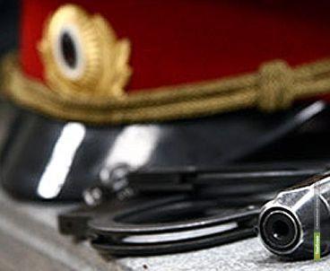 Уровень раскрытия преступлений в Тамбовской области возрос до отметки почти в 80%