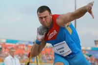 В первый день Универсиады Россия завоевала семь золотых наград