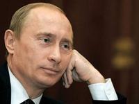 Владимира Путина ждет премия мира. В китайской версии