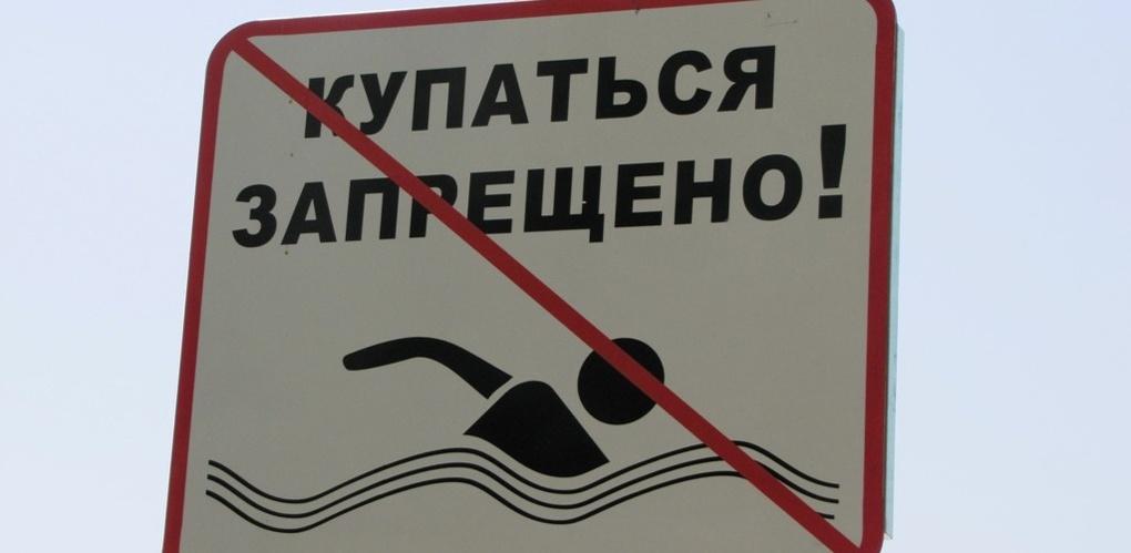 Роспотребнадзор до сих пор запрещает купаться в канале реки Цны