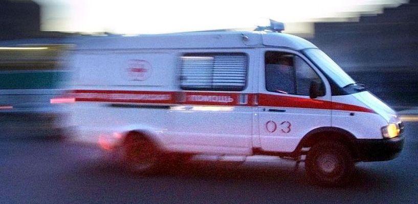 Водитель «Гранты» насмерть сбил пешехода и скрылся