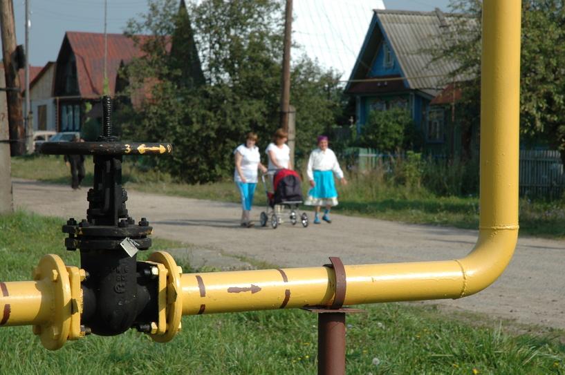 Тамбовщину обещают полностью газифицировать в следующем году
