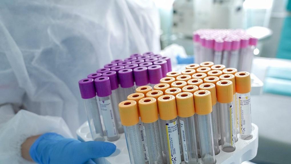 От коронавируса умерли ещё два жителя Тамбовской области