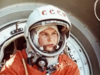 Валентина Терешкова собралась на Марс