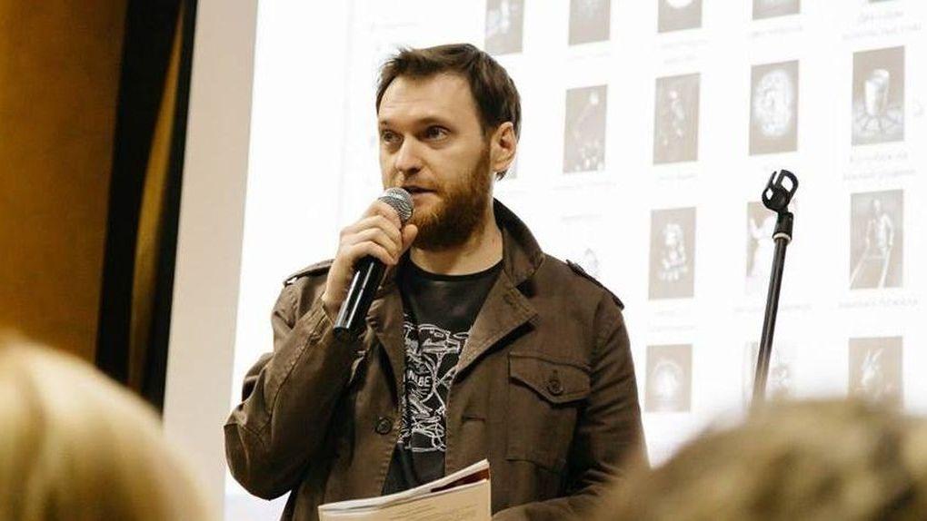Тамбовский писатель Алексей Шепелёв попал в лонг-лист престижной российской премии