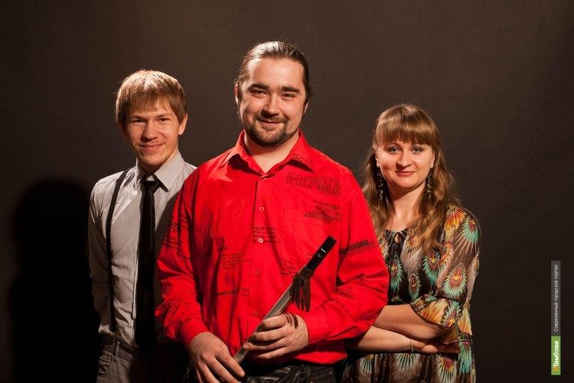 """Группа """"Огнецвет"""" выступит на сцене тамбовского театра кукол"""