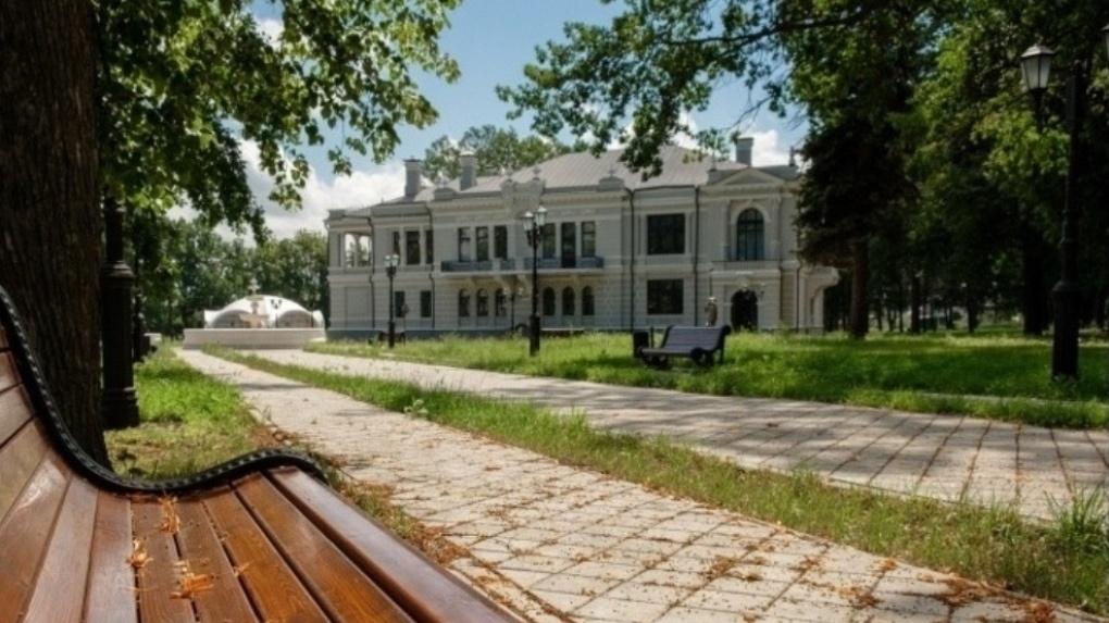Тамбовчан приглашают отметить Яблочный, Медовый и Ореховый Спасы в Усадьбе Асеевых