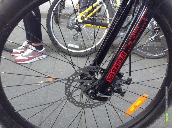 Нет велосипеда — не беда: велопрокаты в Тамбове
