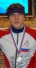 Конькобежец Алексей Горшков закроет зимний сезон в Тамбове
