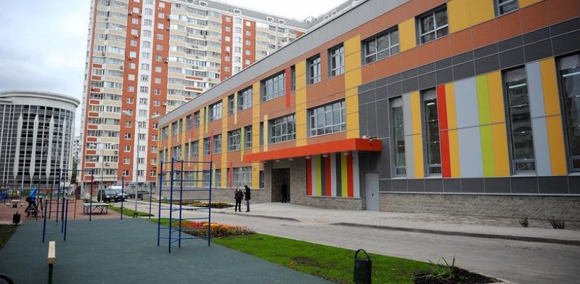 Новую школу в Рассказово начнут строить в апреле