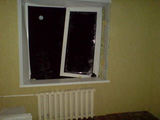 На Тамбовщине взорвался дом