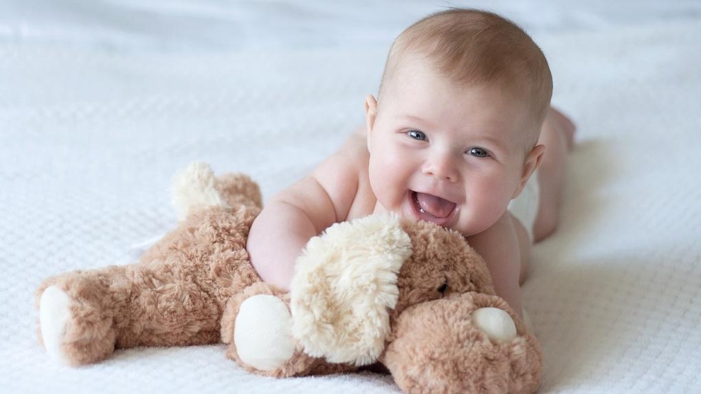 Как назвать? Стали известны самые популярные имена детей в Тамбовской области за 2017 год