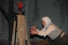 На Рыбаковский фестиваль в Тамбов приедут 2 столичных театра