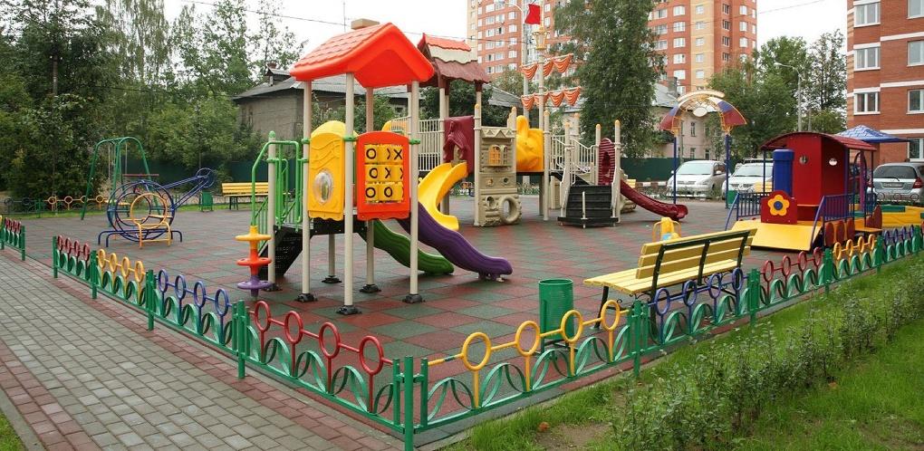 На благоустройство в рамках проекта «Городская среда» претендуют более 200 дворовых территорий Тамбова