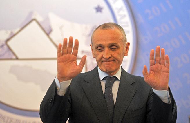 В Абхазии готовили покушение на президента республики