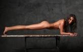 Тренируемся с умом: нестандартные упражнения на ягодичные мышцы