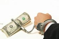 Уровень коррупции в России такой же, как в Нигерии и Уганде