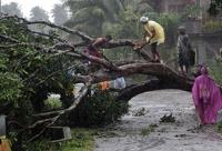 Число жертв сильнейшего тайфуна на Филиппинах превысило 80 человек