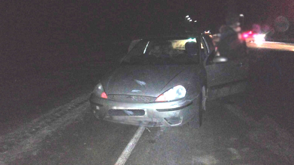 17-летнего пешехода переехали сразу два авто: подросток скончался