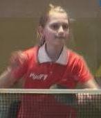 Тамбовская теннисистка поборется в «Топ -24»