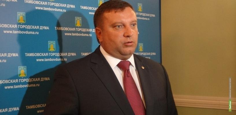 Алексей Кондратьев оказался в середине медиарейтинга сенаторов Совета Федерации