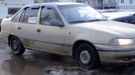 На Тамбовщине резко возросли продажи иномарок