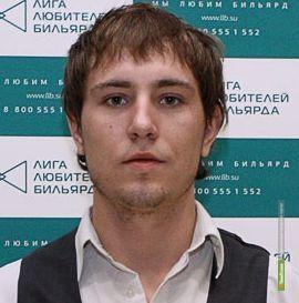 Тамбовский бильярдист защитит честь региона на чемпионате России