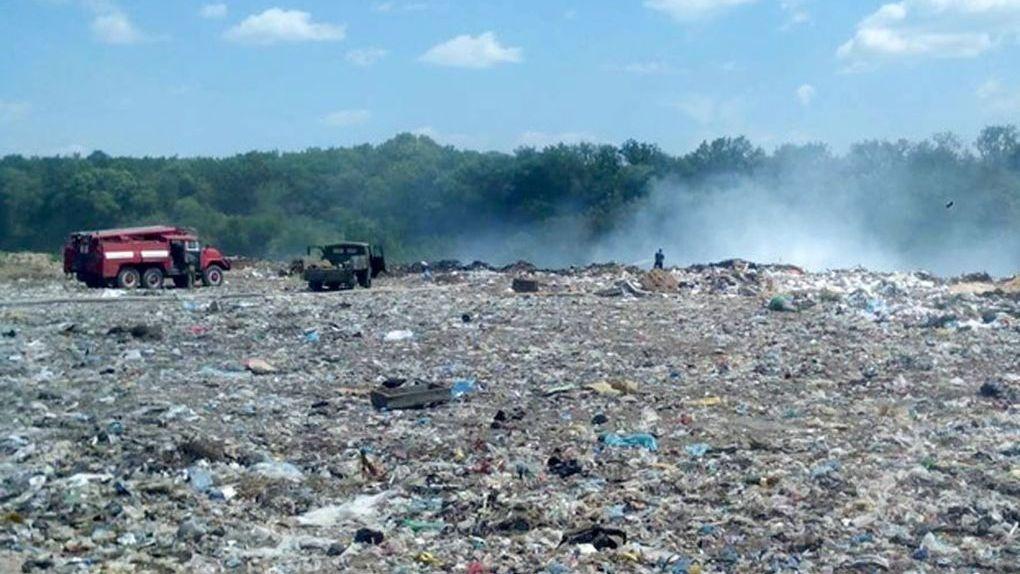 «Рискуем не проснуться!» Жители поселка Первомайский задыхаются от едкого дыма