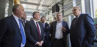В рамках проекта «Малые города» Тамбовщина получила 1 миллиард рублей