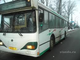 Тамбовчанин «заминировал» автобус