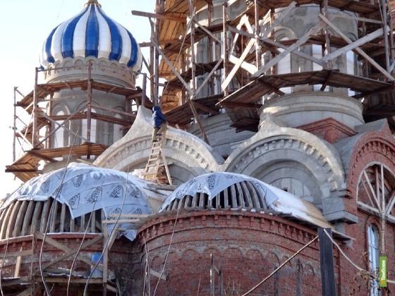 Фонд «Возрождение православных святынь» расставил приоритеты