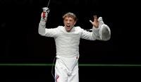 Российский саблист завоевал олимпийскую бронзу