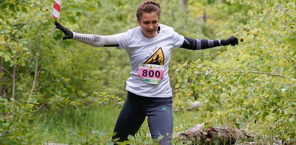 Танки грязи не боятся: участники трейл-забега остались довольны и трассой, и соревнованиями