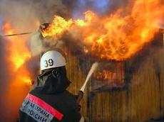 По факту смерти 5 человек на пожаре в Тамбове возбудили уголовное дело