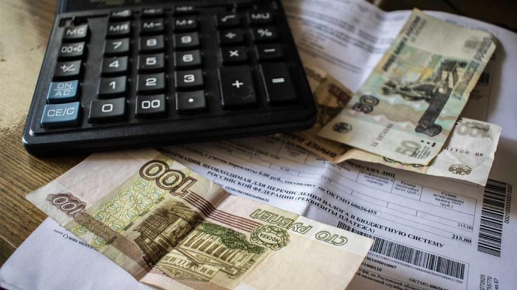 Тамбовчане будут больше платить за коммунальные услуги