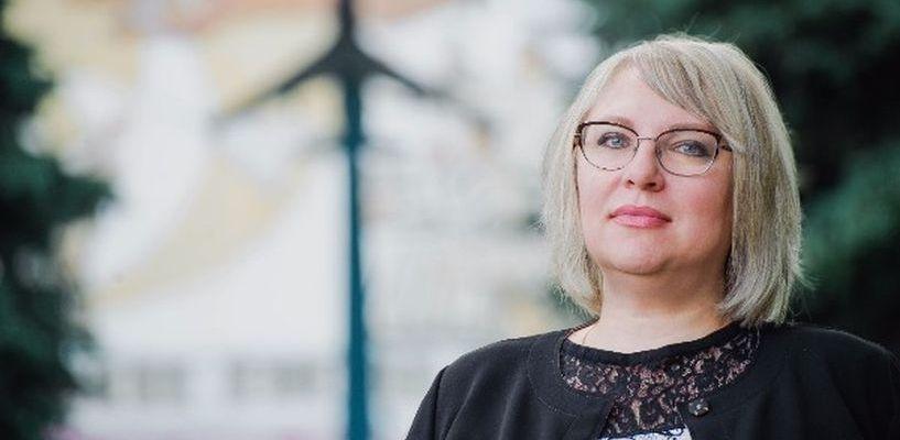 Выбор сделан: Лариса Булгакова вошла в состав Тамбовской гордумы
