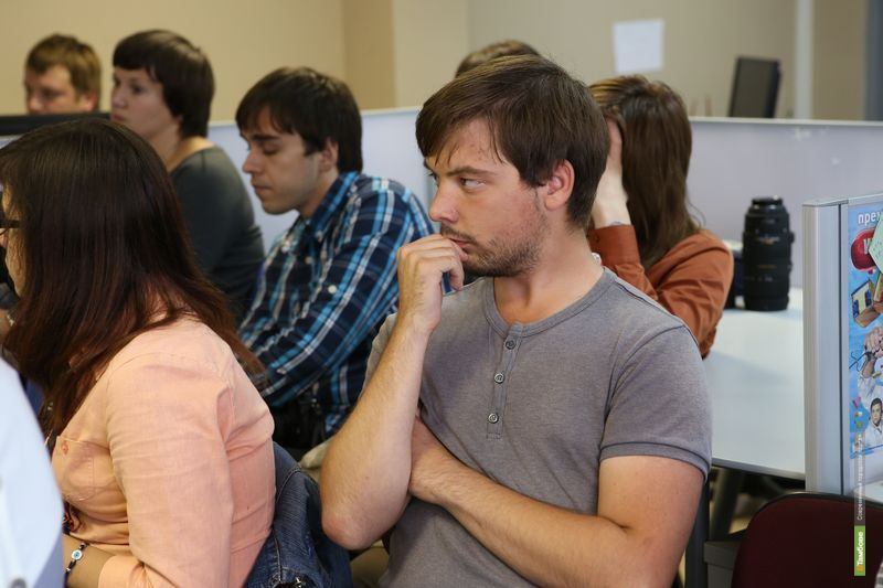 В Тамбове начал свою работу общественный совет блогеров