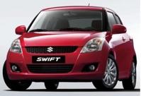 Suzuki Swift появится в России с трехдверным кузовом