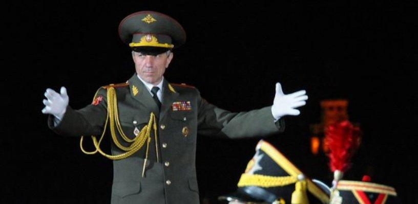 В драмтеатре пройдет концерт памяти погибшего в авиакатастрофе Валерия Халилова