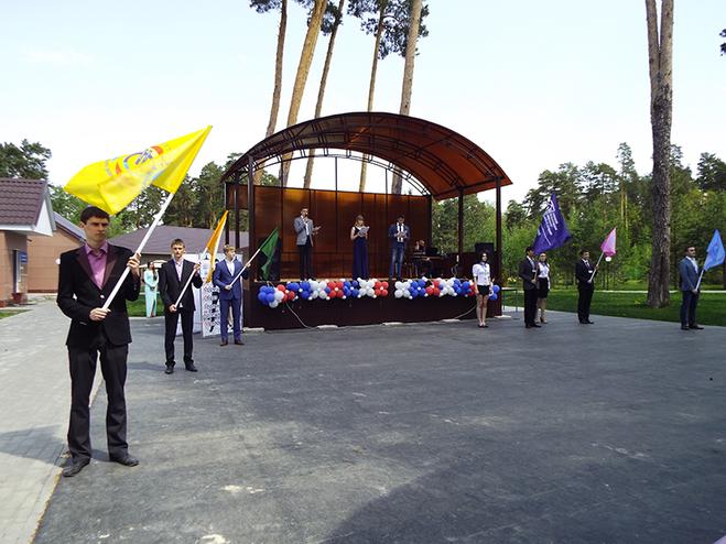«Летние экономические встречи» пройдут при поддержке крупнейших тамбовских компаний