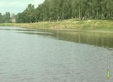 На Тамбовщине утонул мужчина