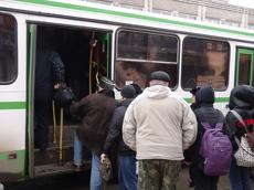 Проезд в общественном транспорте Тамбова подорожает с 1 февраля